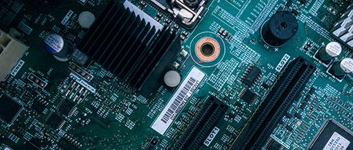 Płyta główna komputera